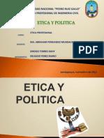 Etica y Politica.presentar