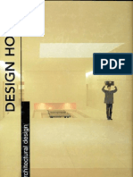 ArchitecturaDesign hoteles