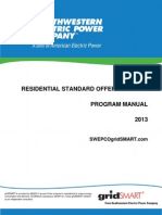 Southwestern-Electric-Power-Co-Residential-Rebate-Program