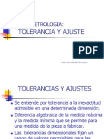 Ajustes y Tolerancias Iso