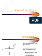 Proportional Counters.ppt