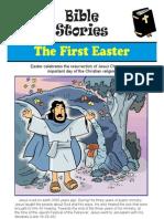 La Primera Pascua Color