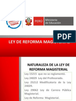 Proyecto LRMagisterial