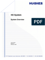 HXGW Overview