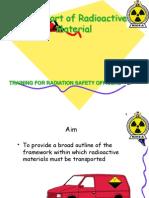 14-Safety Iin Transport