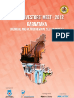 Chemical Petrochemical Sector