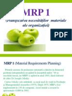 MRP 1 Planificarea necesităților  materiale ale organizației.pptx