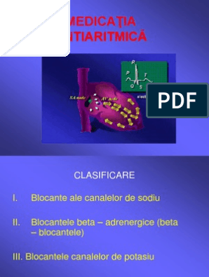 medicamente blocante articulare