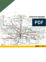 Dresden Linienetz