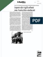 Rassegna Stampa 18.04.13