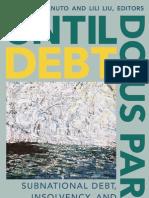 Until Debt Do Us Apart