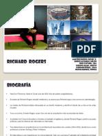 Richard Rogers - Exposicion t3