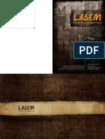 Lasem (Kota Sejarah Yang Terpinggirkan Zaman)