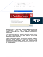 Manual de Macromedia Flash 8