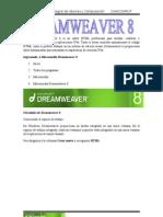 Manual de Dreamweaver 8