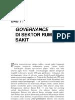 Aspek_bab Xi - Governance Di Sektor Rumah Sakit