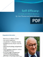 Bandura Johnson Thomas