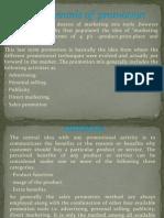 1 Fundamentals of Sales Promotion