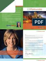 Wendy Greuel's L.A. Forward Plan