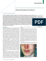 Possible Mechanisms of Disease Development in Tuberous Sclerosis