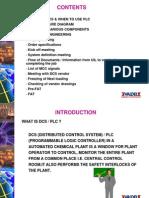 DCS-PLC