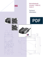 2011,Sauer Danfoss,ElectroHydraulic Actuator