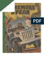 Indrajal Comics - 291 - Tremors of Fear