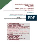 Lampea Doc 201315
