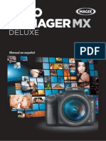 Manual Fotomanagermx Es