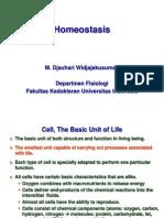 Pengantar Homeostasis, Revised 2012