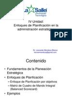 IV-Unidad-Planeación_Estratégica.ppt
