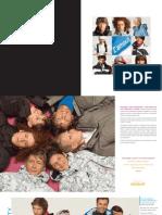 Katalog Campus - Jesień 2008 / Zima 2009