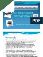 2-Amplificadores Operacionais [Modo de Compatibilidade]