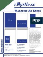 Myrtle Magazine Ad Specs