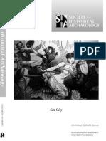 Archeologica Historica 39-1