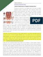 Il Sistema Immunitario Compromesso e l'Argento Colloidale Ionico