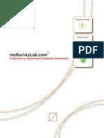My Survey Lab Internetowy.projekt.badawczy