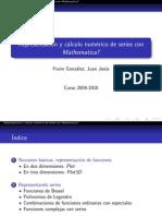 Desarrollo en serie con funciones y su representación con Mathemática 7 (pdfscreener)
