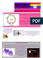LINC Newsletter 17th April 2013