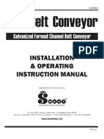 FC CONVEYOR - English - Revised Sept 2010