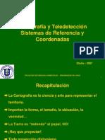Cartografia y Teledeteccion Clase03