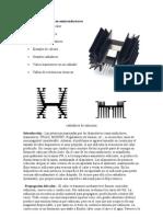 Disipadores Termicos en Semiconductores