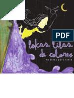 Lokas Lilas de Colores. Cuentos para niñxs