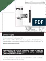 Manual Philco Pme31