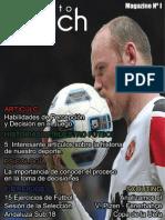 Proyecto Coach - Magazine 1