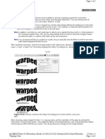 Warping Text.pdf