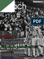 Proyecto coach  - Magazine 2.