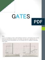 Gates Hydrau