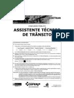 Ass It Tec Nico de Transito