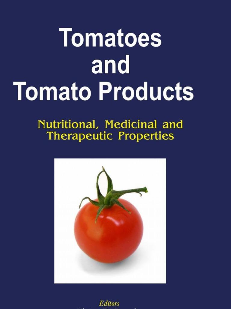 Carte Tomate | Tomate | Magnesio